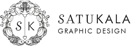 satukala graphic design